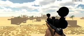Advanced Sniper