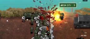 Zombie Dozen